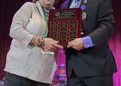 Aunt Sandy & Dr. Aseem Sappal (Photo: Morgan Vannavilaithong)