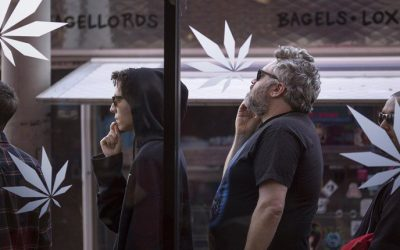 For legal marijuana to thrive in the Trump era, Congress must legalize it