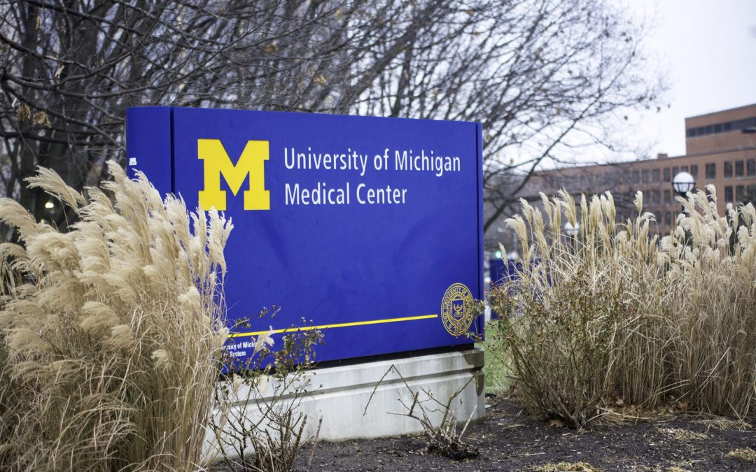University of Michigan Medical Cannabis Survey