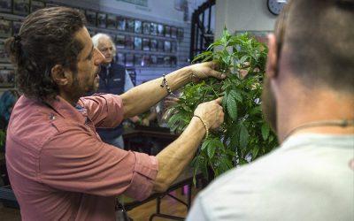 Los Angeles Horticulture Seminar