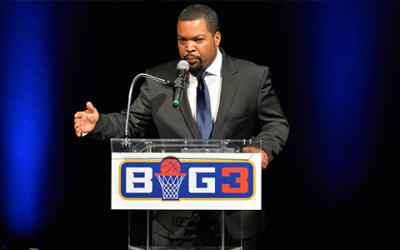 ESPN: BIG3 will allow players to use CBD for pain treatment and recovery