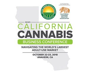 California Cannabis Business Conference