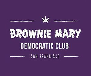 Brownie Mary Democratic Club Monthly Meeting