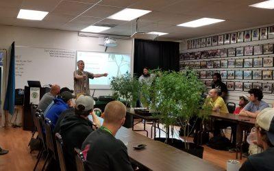 December Horticulture & Cannabusiness Seminars