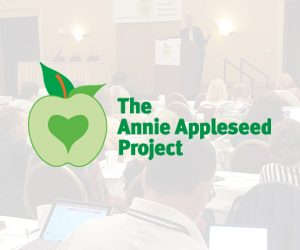 The Annie Appleseed Project
