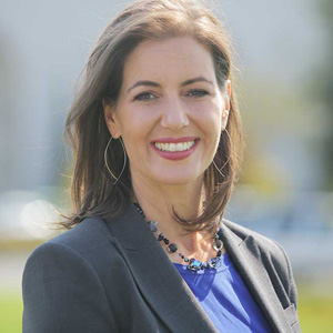 Canvassing with Libby Schaaf