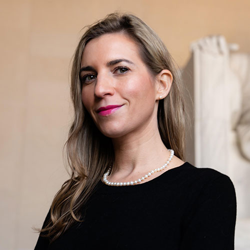 Chiara Juster Haberl, Esq.