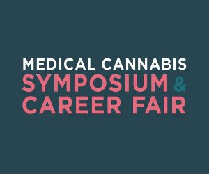 Medical Cannabis Symposium & Career Fair
