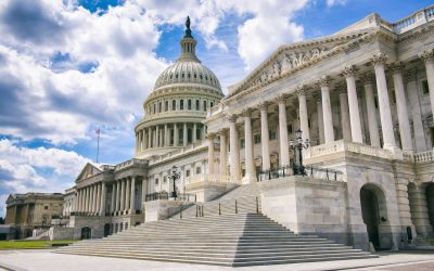 House Committee Votes to End Federal Prohibition