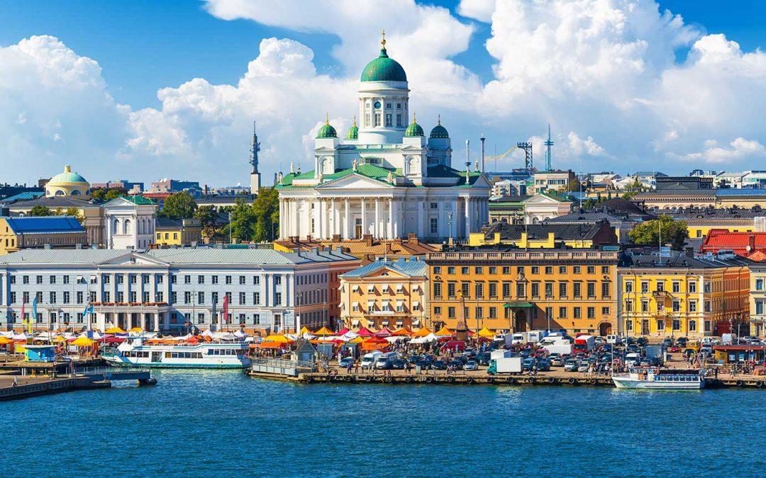 Finland Health Minister Endorses Cannabis Decriminalization