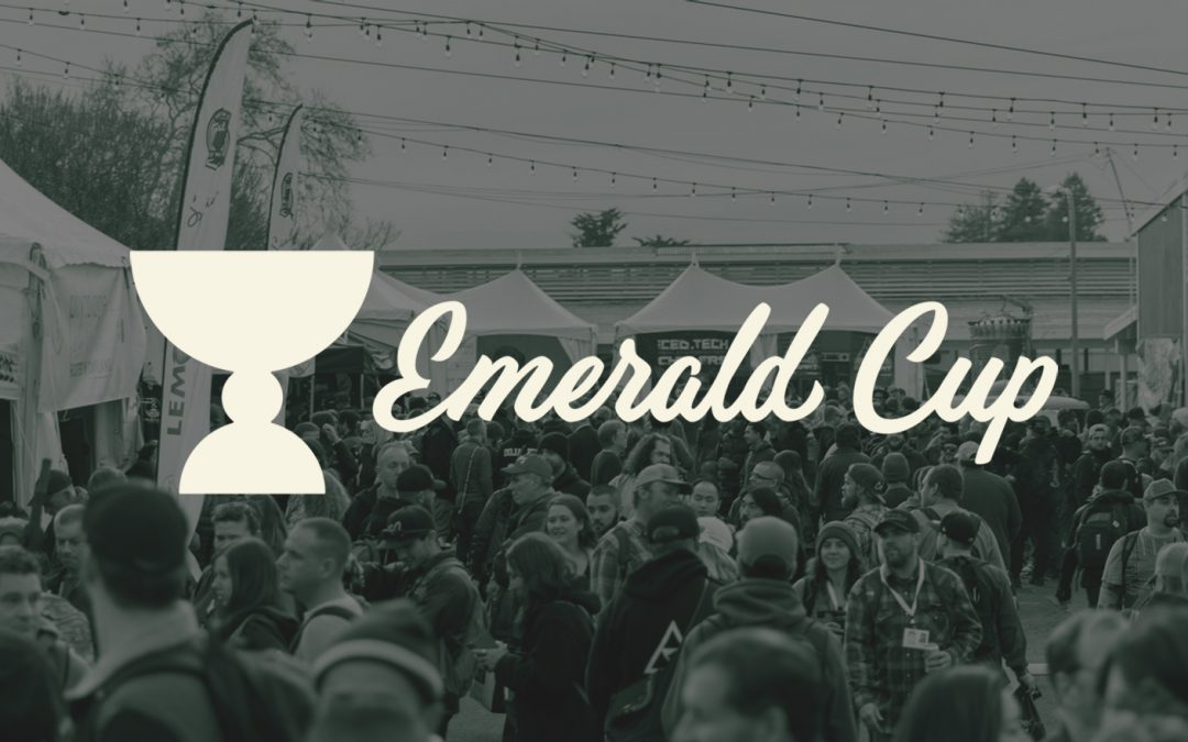 Oaksterdam Returns to Emerald Cup