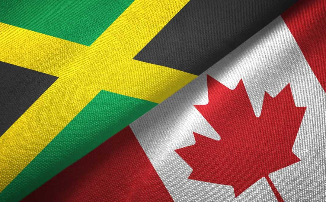 Jamaica Completes First Legal Cannabis Export to Canada