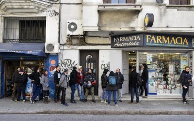 Uruguay Government and Police Disagree Over Unregulated Cannabis Decline