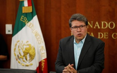 Mexico Senate Leader Makes Legal Cannabis Top Priority