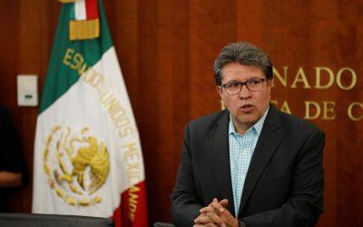 Mexico Senate Leader Makes Legal Cannabis Top Priority