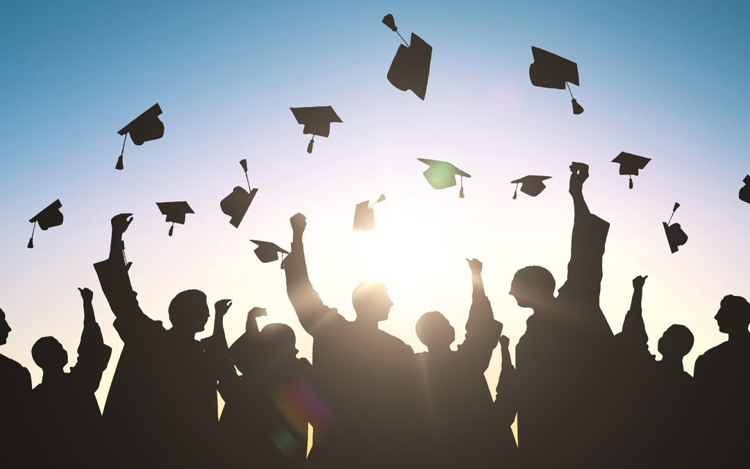 Class of 2019 Graduation Ceremony & Celebration