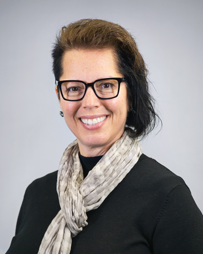 Stefanie Gangano, Ph.D.