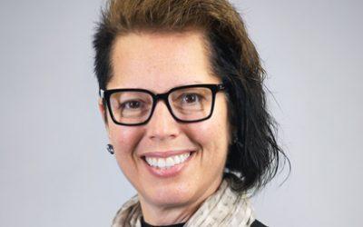 Faculty Feature: Stefanie Gangano, Ph.D.