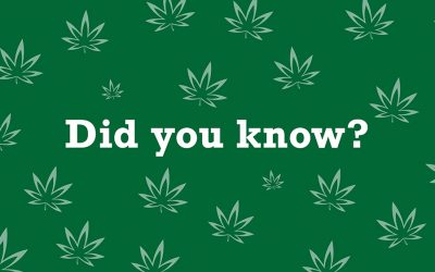 Did You Know About Descheduling Marijuana?