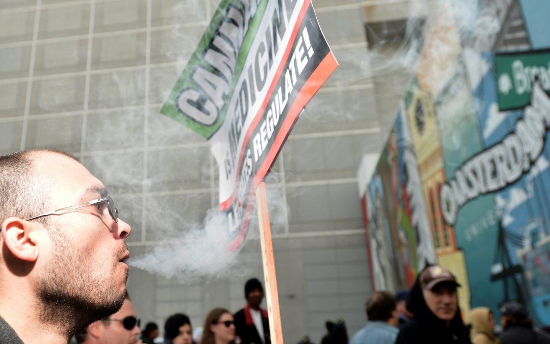 Let's Strive to End Marijuana Prohibition: Deschedule Cannabis, Congress!