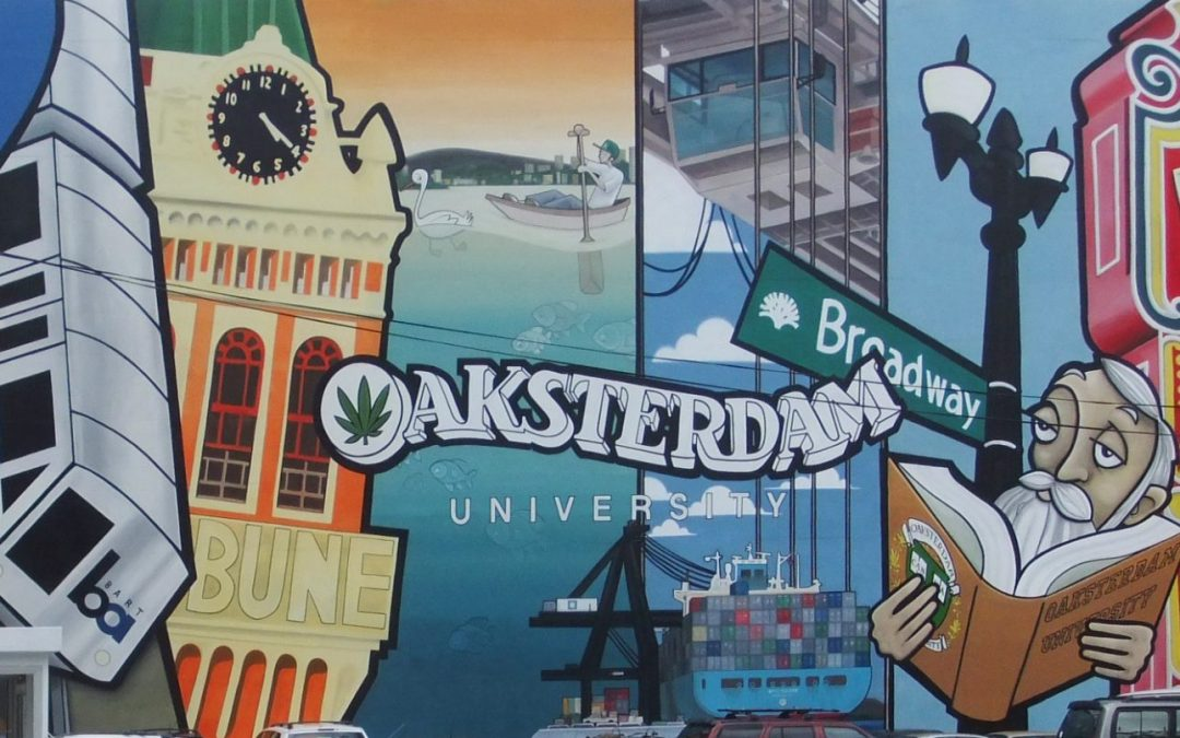 OU Hosts NFT Art Contest to Fight War on Drugs
