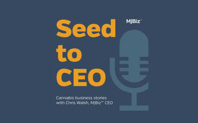 Seed to CEO Podcast: Dale Sky Jones
