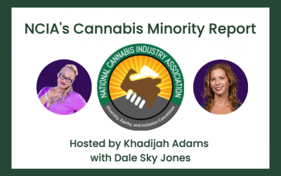 Dale Sky Jones on Minority Report Podcast